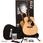 Yamaha F310P2 WS akusticna gitara paket