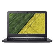 Acer A515-51G Intel Core i7-7500U 15.6FHD 8GB 256GB SSD GF 940MX-2GB Linux Steel gray (NX.GPDEX.011)
