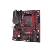 GIGABYTE B450M GAMING  AMD, AMD® AM4, AMD® B450