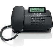 SIEMENS telefon GIGASET DA610 CRNI