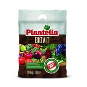 PLANTELLA gnojilo BIOVIT (10kg), kamninska moka