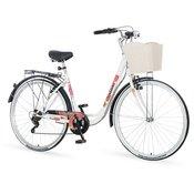 VENSSINI bicikli 26inch Rosemary Bela 1281030