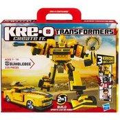 Hasbro Kre-O Transformersi Tra Bumblebee Bumbar 36421