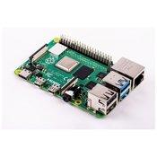Raspberry Pi4 Model (2019) 4GB 2x micro HDMI (4K 60Hz) LAN WiFi BT 5.0