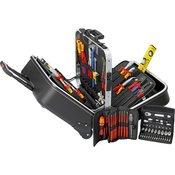 Knipex Elektricar Kovceg za alat, opremljen 63-dijelni Knipex BigTwin 00 21 41 (Š x V x d) 510 x 270 x 410 mm