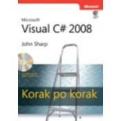 VISUAL C# 2008, KORAK PO KORAK, John Sharp
