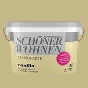 SCHÖNER WOHNEN Vanilla, 1 L