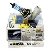 NARVA PAR ŽARNIC 12V-HB3-60W RANGE POWER WHITE