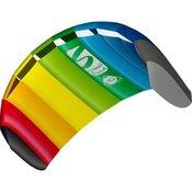 Kajt Symphony Beach III 1.3 - Rainbow
