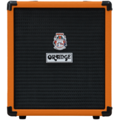 Orange Crush Bass 25 bas pojacalo