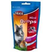 Trixie Mini drops za glodare,šumsko voce,75g ( 60331 )