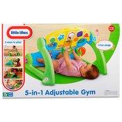 Gimnastika za bebe aktivnosti 5u1 Little Tikes LT635908