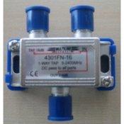 Odcepnik 1-vejni 5-2400 Mhz 16 dB