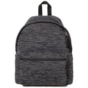 Eastpak Padded PakR Backpack knitted black Gr. Uni