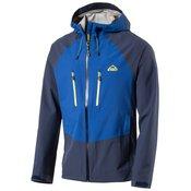 MCKINLEY muška jakna za planinarenje ROOSTER II UX, plava