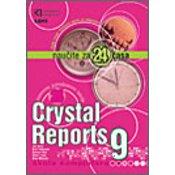 CRYSTAL REPORTS 9, Joe Estes