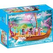 Playmobil carobni vilinski brod, 9133