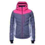 ICEPEAK ženska smučarska jakna KENDRA, roza