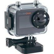 EAGLEEYE akcijska kamera CubiCam HD128