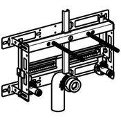 Geberit DuofixBasic montažni element za bide, 112 cm (111.534.00.1)