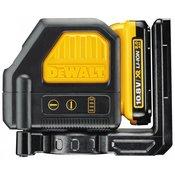 Dewalt DCE088D1R križni laser