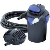 Oase Oase 50499 tlacni filter za ribnjak BioPress komplet 4000