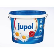 JUB zidna barva JUPOL Classic 15l, bel