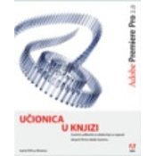 PREMIER PRO 2.0 UCIONICA U KNJIZI, Grupa autora