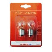 M-Tech žarulja Powertec Standard P21W 12V 21W BA15S