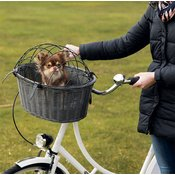 TRIXIE Korpa za bicikl za malog psa 13119