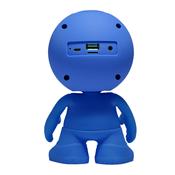 Speaker Bluetooth BTS03/AS plaviOpis proizvoda: Speaker Bluetooth BTS03/AS plavi