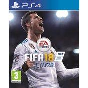EA Games igra FIFA 18 PS4