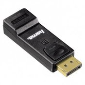 HAMA adapter DisplayPort za HDMI 54586