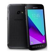 SAMSUNG mobilni telefon Galaxy Xcover 4 2GB/16GB, črn