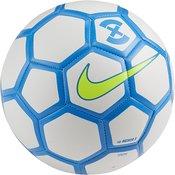 Nike MENOR X, lopta za fudbal, bela