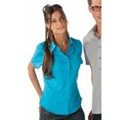 KARIBAN ženska košulja kratkih rukava JUDITH ka548