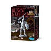4 Iskopaj viteza Black Knight