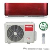 VIVAX KLIMA ACP-12CH35AERI Crvena