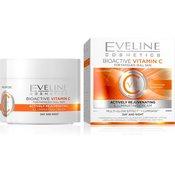 Eveline Krema za Lice  Nature Line Vitamin C 50 ml