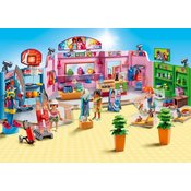 Playmobil Nakupovalni center