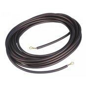 Kabel za uzemljenje izolirani - 3m