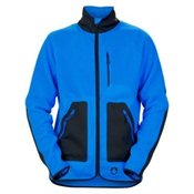 5222876f Sweet Protection Lumberjack Fleece jakna flash blue Gr. L