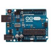 Arduino Arduino Uno Rev3 – DIP verzija Arduino Uno R3 DIL ATmega328