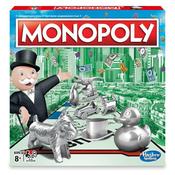 HASBRO društvena igra Monopoly HSHC1009