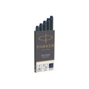 Parker 1950385 pen refill Black,Blue 5 pc(s)