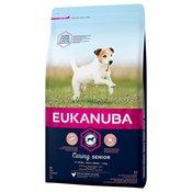 Eukanuba Caring Senior Small Breed - piletina - 3 kgBESPLATNA dostava od 299kn