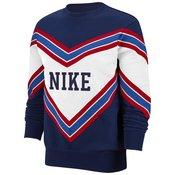 Nike W NSW NSP CREW FLC, (BV2920-492-XS)