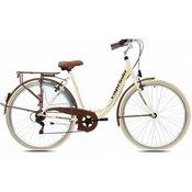 CAPRIOLO ženski bicikl Diana S 26/6AL 915741-17