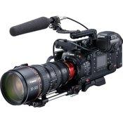 Canon EOS C700 PL Cinema Camera 4K 60fps 2K 240fps (1471C003) 1471C003