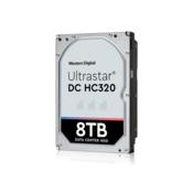 WD Ultrastar DC HC320 3.5 8000 GB SAS